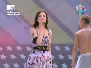 Sophie Ellis-Bextor - Can't Fight This Feeling (Europa Plus LIVE, 2011)