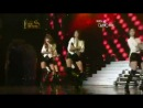 120119 Sistar - Ma Boy + So Cool @ SMA 2011